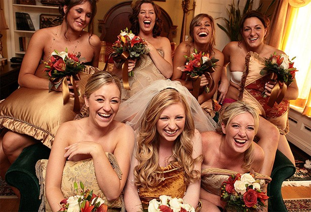 Filed under Bridal Parties