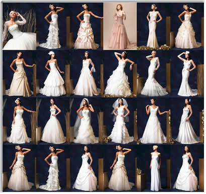 Destination Wedding Dresses on Create Your Own Wedding Dress   Wedding Ideas