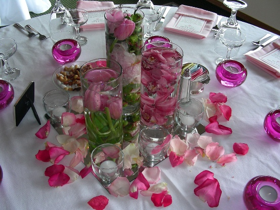 Creative Centerpiece Ideas Wedding Ideas