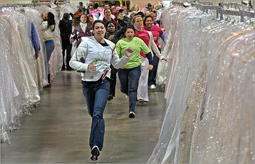 running-of-the-brides